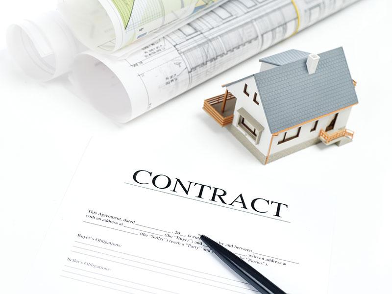 Building Process & Procedures