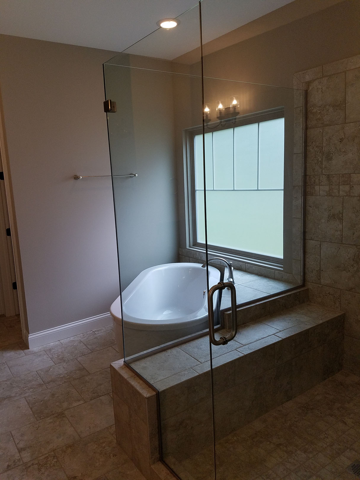 Benchmark Gallery Baths Showers 04 Benchmark Homes