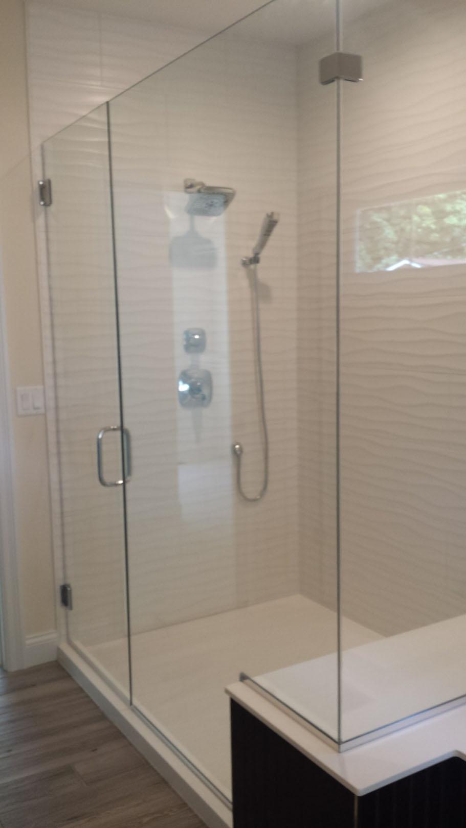 Benchmark Gallery Baths Showers 18 Benchmark Homes